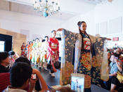 Crowdfunded Fashion Shows - These Organizations Used Crowdfunding to Save a Dying Art Form