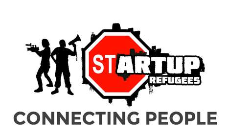 Refugee Startup Labs - The Project Offers Mentoring Programs and Funding to Business-Minded Migrants