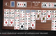 Statesman Solitaire Games
