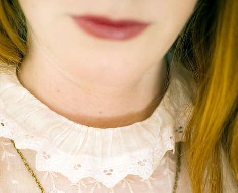 Wooden Fairy Tale Jewelry