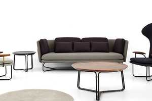 The QT Collection by Nic Graham is Subtly Quirky and Entirely Retro