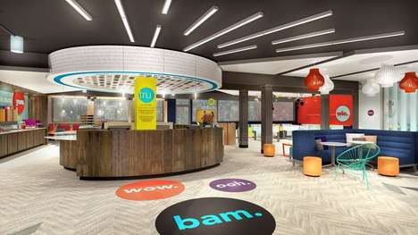 Bare-Bones Hotel Brands - This Midscale Hotel Chain is Designed for Budget Travelers