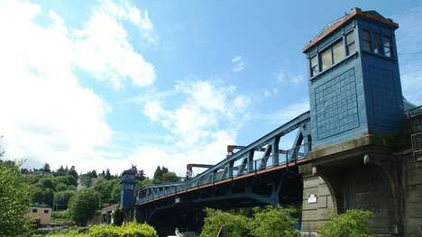 Bridge-Dwelling Writer Contests - Seattle's Fremont Bridge Will Be Home To a Writer For Three Months