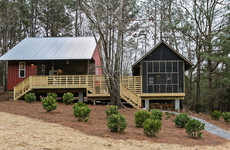 'Rural Studio' Created This Home Design That Can Be Built for $20,000