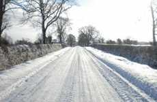 Salt-Embedded Asphalt - This Winter-Friendly Scientific Breakthrough Could Prevent Frozen Roads