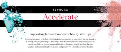 Female-Focused Startup Accelerators - This Program Provides Mentorship for Female Entrepreneurs