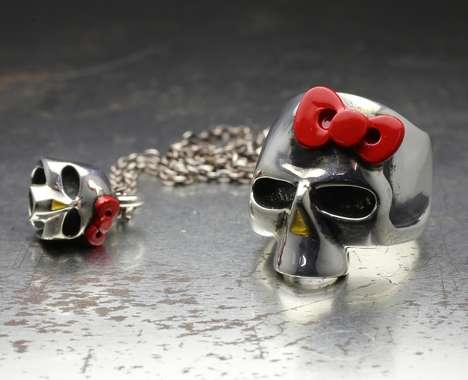 Punk Feline Jewelry