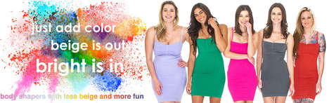 Body Positive Shapewear - This Brand Produces Flattering Shapewear for Women of All Sizes