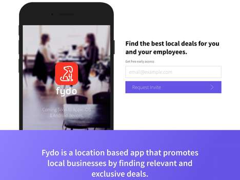 Small Business Discount Apps - This App Helps Small Business Owners Offer Exclusive Deals
