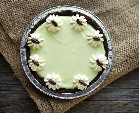 Insect-Infused Desserts