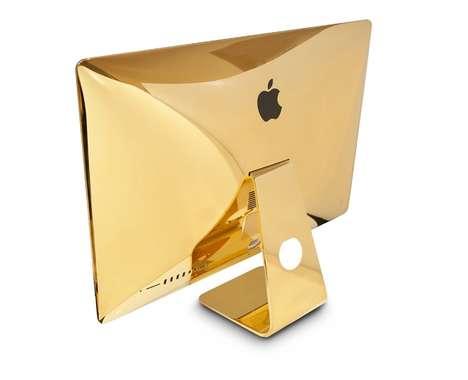 Gilded Desktop Designs