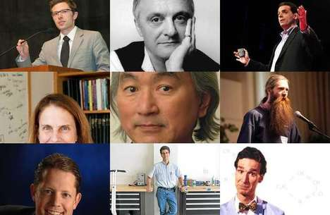 75 Speeches on Science - From Solving Societal Problems to Why Video Games Make You Smarter
