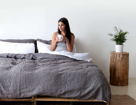 Easy Maintenance Bedding - The Complete Bedding Set by Smart Bedding Can be Made Easily in the AM