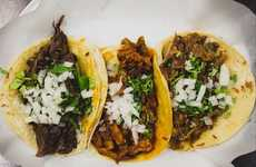 There is a University of Kentucky Course on Tacos and Mexican Food in the US