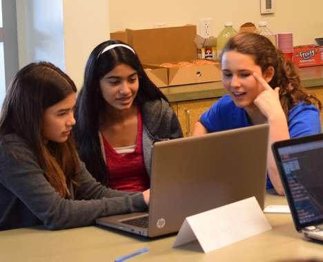 20 Coding Education Initiatives