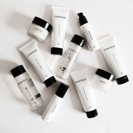 Daily Herbal Skincare Sets - The Essential Daily Kit by CONTEXT Skincare is All-Natural
