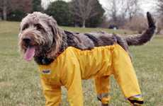 Protective Pooch Pants