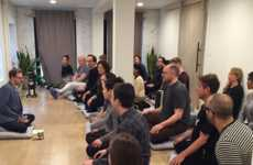 Metropolitan Meditation Studios - 'MNDFL' Creates Space for Achieving Peace of Mind in NYC