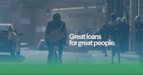 "Discerning Loan Commercials - SoFi's Super Bowl Ad Shows the ""Great"" People Who Use Its Services"