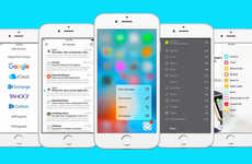 Customizable Email Apps - The Airmail App Gives Users Complete Control Over Their Email