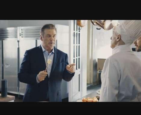 Smart Speaker Ads