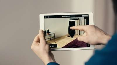 Virtual Home Decor Apps - The BeoHome Design App Lets Consumers Simulate Bang & Olufsen Products