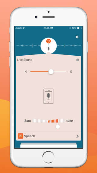 Cloud-Based Hearing Apps - This Hearing Aid App Helps Ear Specialists Customize Treatment Plans