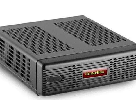 Noiseless Mini PCs