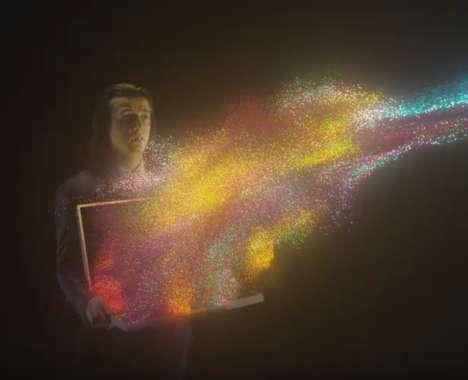 Sci-Fi TV Commercials