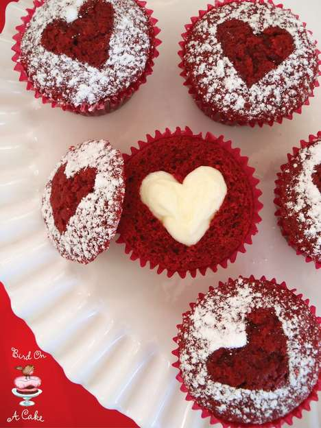 27 Valentine's Day Dessert Recipes - From Romantic Marshmallow Pops to Fruity Fortune Cookies