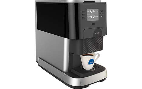 Office-Friendly Coffee Machines - This Single-Serve Office Brewer is Designed for the Workplace
