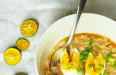 From Babylonian Egg Breakfasts to Sweet Ethiopian Porridges