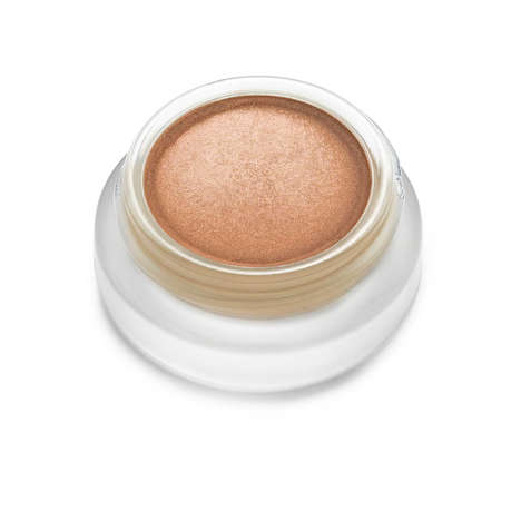 Transformative Cosmetic Products - RMS Beauty's 'Master Mixer' Adds a Rose Gold Glow to Cosmetics