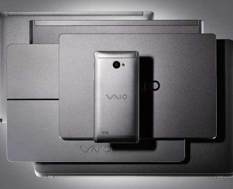 Business-Oriented Smartphones