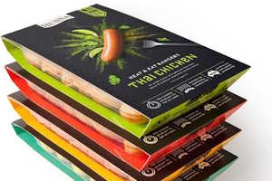 Hunsa Smallgoods Has Launched a Line of Premium Meat Sausages