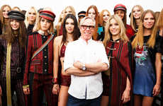 Tommy Hilfiger's Latest NYFW Presentation Catered to Instagrammers