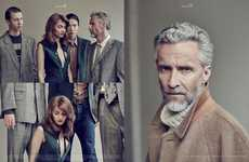 Office Fantasy Editorials - Nicolas Guerin Captures 'The Meeting' for Fifty8 Digital Magazine