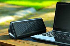 Next-Gen Wireless Speakers