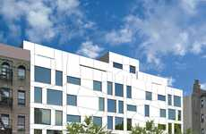 The 'Perch' Rental Building Will Meet Passive House Standards