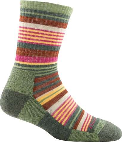 Lightweight Hiking Hosiery - 'Darn Tough' Hiking Socks Combine Style, Quality and Performance