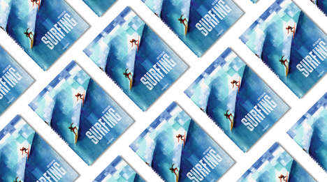 Surf Culture Anthologies - Jim Heimann's 'Surfing. 1778-2015' Book Explores The Sport's Many Facets