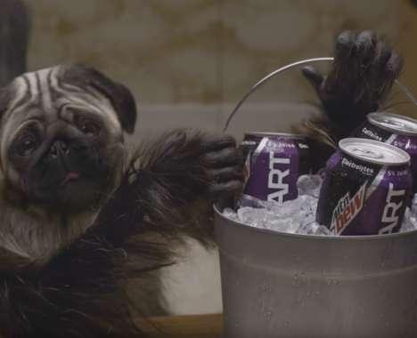 Creature Hybrid Commercials