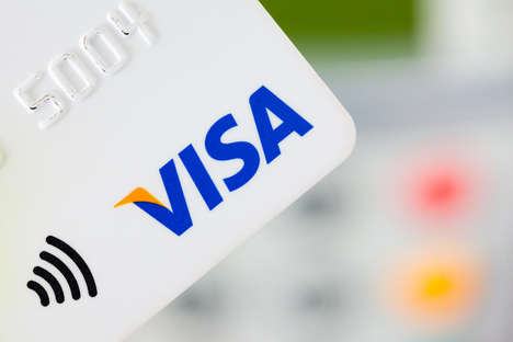 Multinational Payment Platforms - Visa Developer Lets Companies Tap Into Visa's Infrastructure