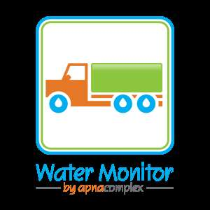Water Supply-Monitoring Apps - The 'Water Monitor' App Tracks Water Supplies in Urban Southern India