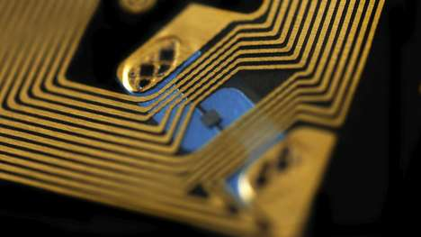 Unhackable RFID Cards - Researchers at MIT Designed a Credit Card Chip that Thwarts Theft