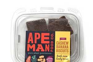 These Convenient Boxes from Ape Man Foods are Paleo and Vegan-Friendly