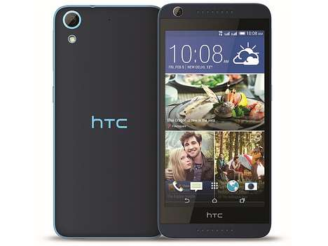 Versatile Dual-SIM Smartphones - The New HTC Desire 626 Dual SIM Offers Unbeatable Value For Money