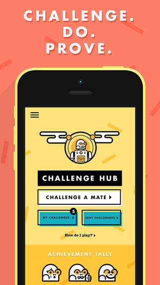Youth Goal-Setting Apps - The Goalzie App Encourages Young People to Achieve Their Goals