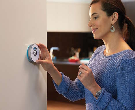 100 Connected Home Innovations