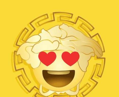 Couture Emoji Apps